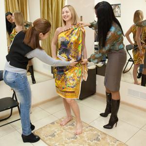 Ателье по пошиву одежды Тацинского