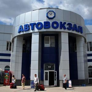 Автовокзалы Тацинского