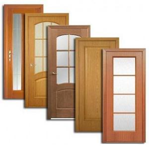 Двери, дверные блоки Тацинского