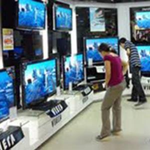 Магазины электроники Тацинского