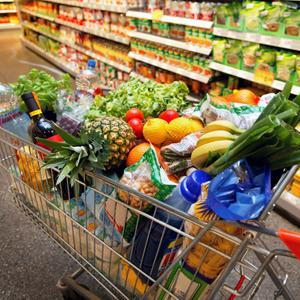 Магазины продуктов Тацинского