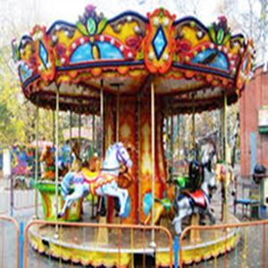 Парки культуры и отдыха Тацинского