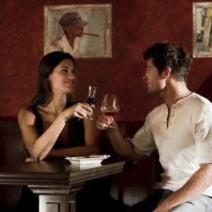 Рестораны, кафе, бары Тацинского