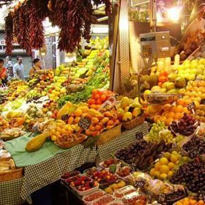 Рынки Тацинского