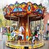Парки культуры и отдыха в Тацинском