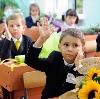 Школы в Тацинском