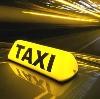 Такси в Тацинском