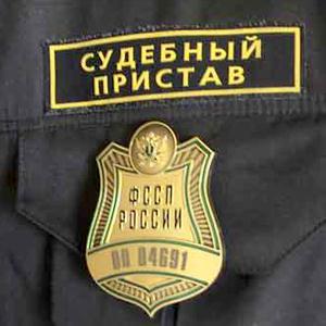 Судебные приставы Тацинского