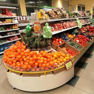 Супермаркеты Тацинского