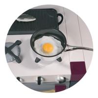 Мираж - иконка «кухня» в Тацинском